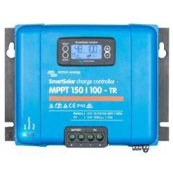 Régulateur de charge solaire Bluesolar MPPT 100/20 (12/24V/48V-20A)