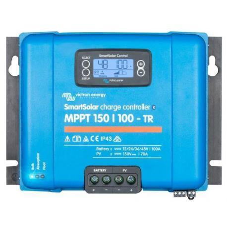 Panneau solaire 60W-12V Polycristallin