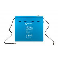 Batterie Lithium 24V 200 Ah - Smart - a